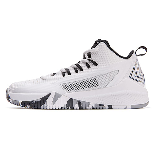 贵人鸟L82501透气时尚篮球鞋
