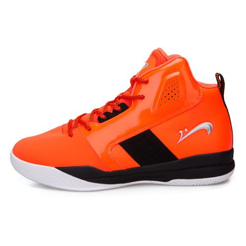 贵人鸟L68505高帮透气篮球鞋