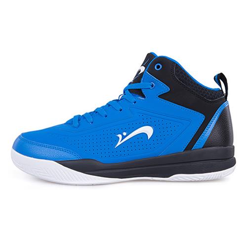 贵人鸟L59509专业防滑篮球鞋