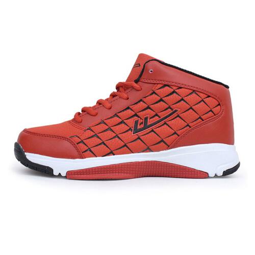 回力W246男子专业篮球鞋