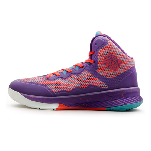 艾弗森63101065超轻透气篮球鞋