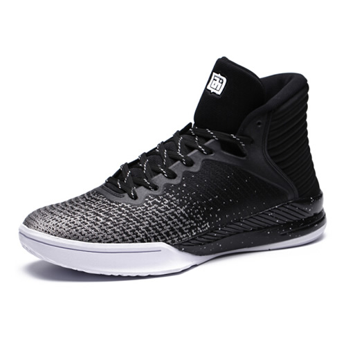 艾弗森74101130男子透气篮球鞋