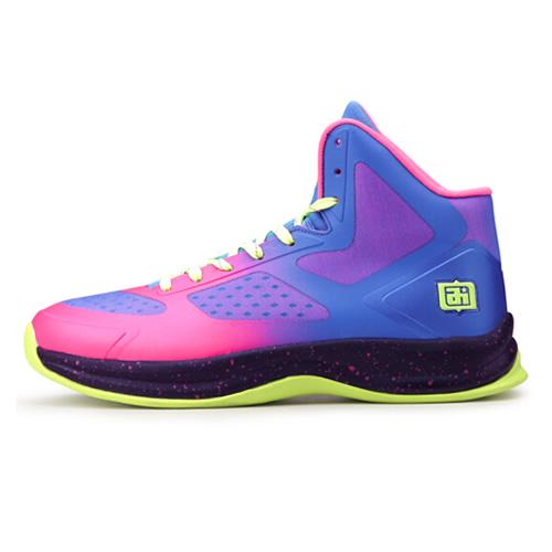艾弗森62101037轻便缓震篮球鞋