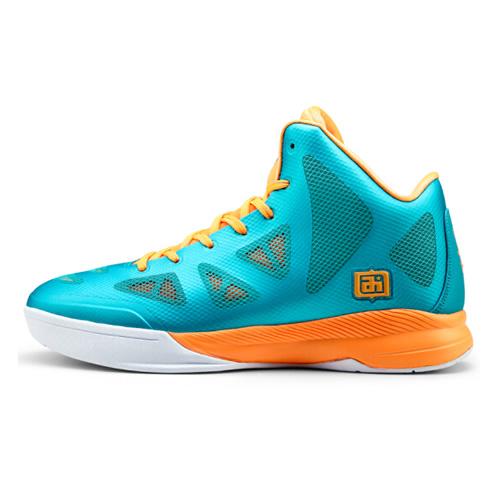 艾弗森53101026男款高帮篮球鞋