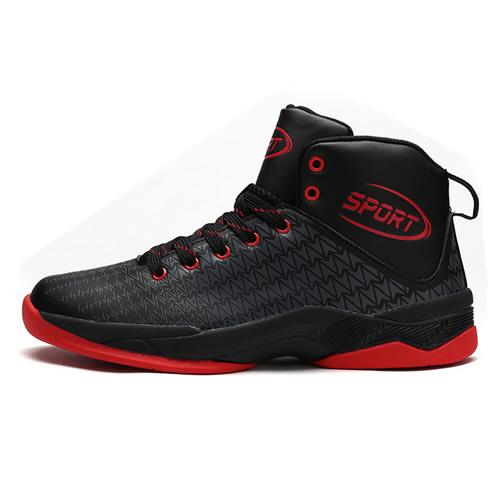 执行官A8866时尚运动篮球鞋