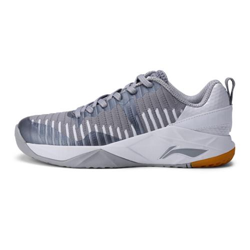 李宁AYTM075男子羽毛球鞋
