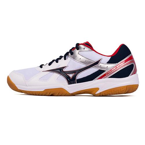 美津浓V1GA178014男女羽毛球鞋