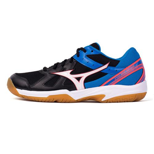 美津浓V1GA178092男女羽毛球鞋