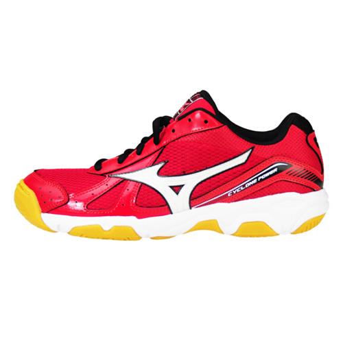 美津浓V1GA159001男女羽毛球鞋