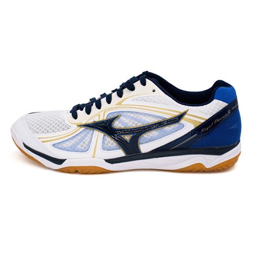 美津浓V1GA173025男女羽毛球鞋
