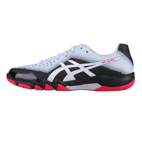 亚瑟士R703N男子羽毛球鞋