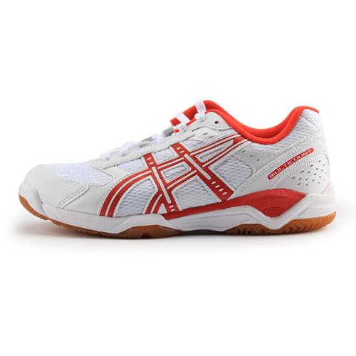 亚瑟士B000D男女羽毛球鞋