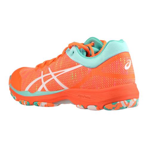 亚瑟士R851N女子排球鞋图3高清图片