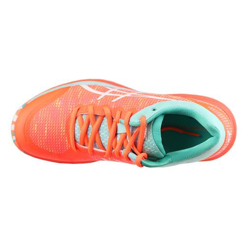 亚瑟士R851N女子排球鞋图2高清图片