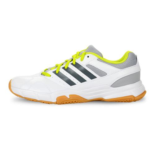 阿迪达斯B26432男子羽毛球鞋