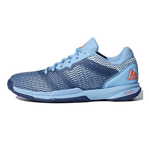 阿迪达斯BB6319 Stilistint W7女子羽毛球鞋