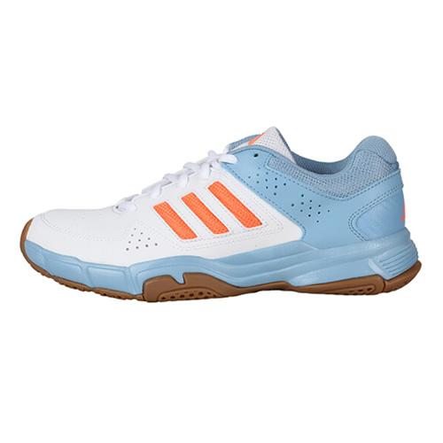 阿迪达斯CP9545 Quickforce 3.1女子羽毛球鞋