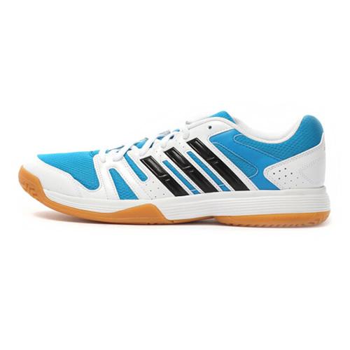 阿迪达斯M29952 Volley Ligra男子羽毛球鞋