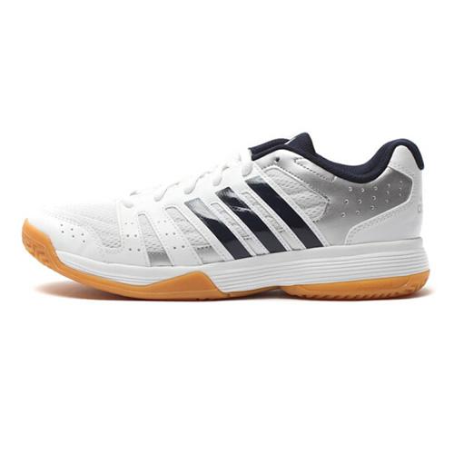 阿迪达斯B33043 LIGRA 3男子羽毛球鞋