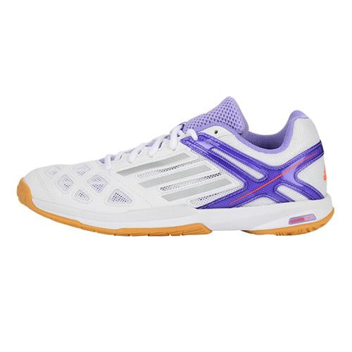 阿迪达斯B26435男女羽毛球鞋