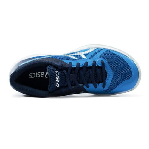 亚瑟士B752N女子排球鞋图3高清图片