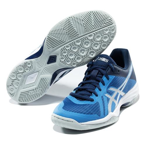 亚瑟士B752N女子排球鞋图4高清图片