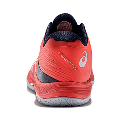 亚瑟士TVR492男子排球鞋图3高清图片