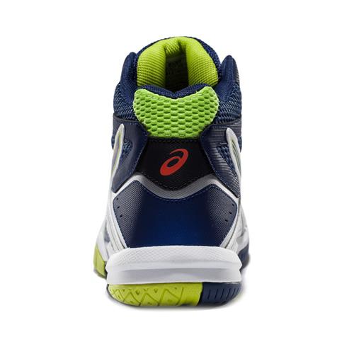 亚瑟士B506Y男子排球鞋图2高清图片