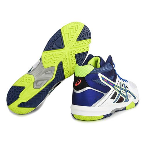 亚瑟士B506Y男子排球鞋图4高清图片
