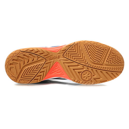 亚瑟士B704Y-4901男子排球鞋图4高清图片