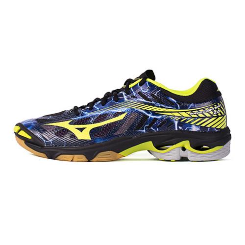 美津浓V1GA180000男女排球鞋