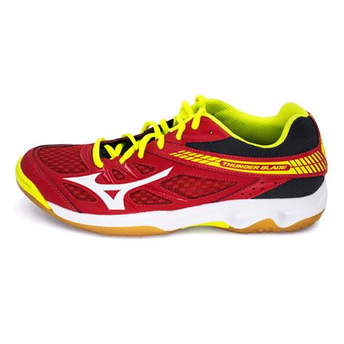 美津浓V1GA177091男女排球鞋