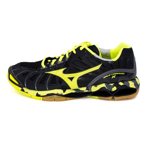 美津浓V1GA161293男女排球鞋