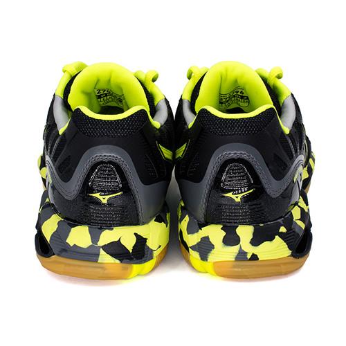 美津浓V1GA161293男子排球鞋图2高清图片