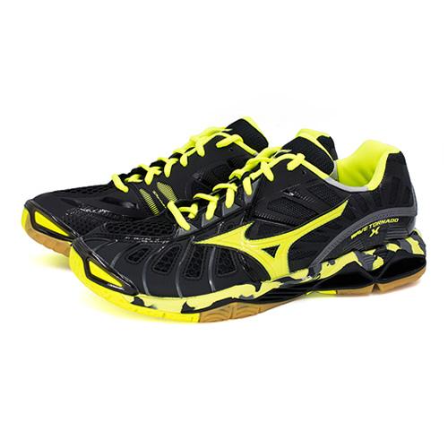 美津浓V1GA161293男子排球鞋图4高清图片