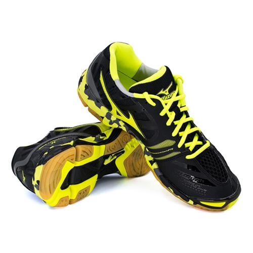 美津浓V1GA161293男子排球鞋图5高清图片