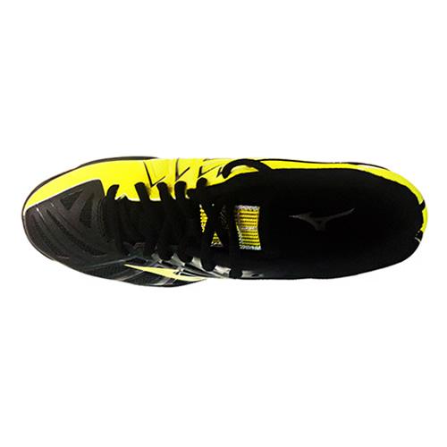 美津浓V1GA174046男子排球鞋图3高清图片