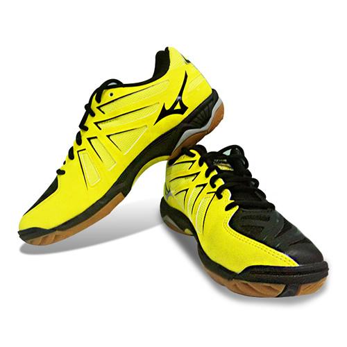 美津浓V1GA174046男子排球鞋图5高清图片