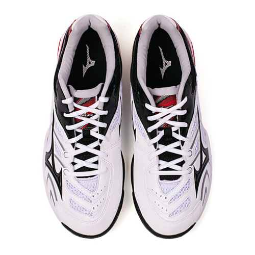 美津浓71GA171209男子排球鞋图4高清图片