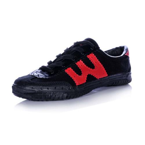 回力WV-2男女排球鞋图8高清图片