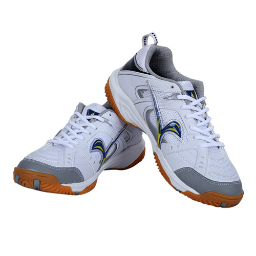世达VS300男女排球鞋图7高清图片