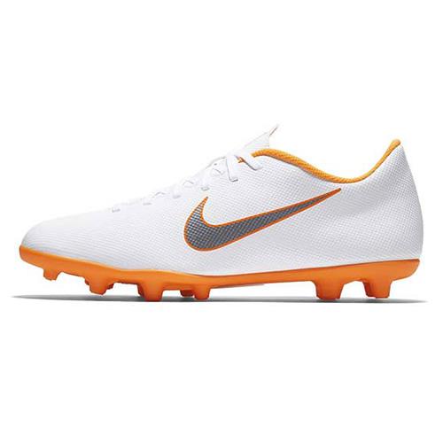 耐克AH7378 VAPOR 12 CLUB FG男女足球鞋