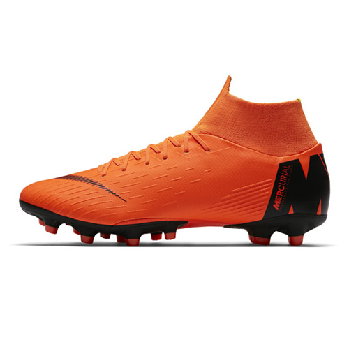 耐克AH7367 SUPERFLY 6 PRO AG男子足球鞋