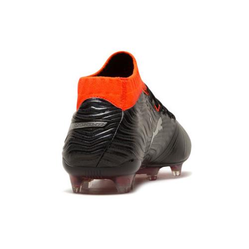 彪马104527 ONE 18.1 FG男子足球鞋图6高清图片