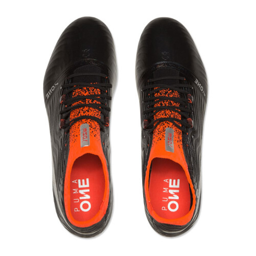 彪马104527 ONE 18.1 FG男子足球鞋图8高清图片