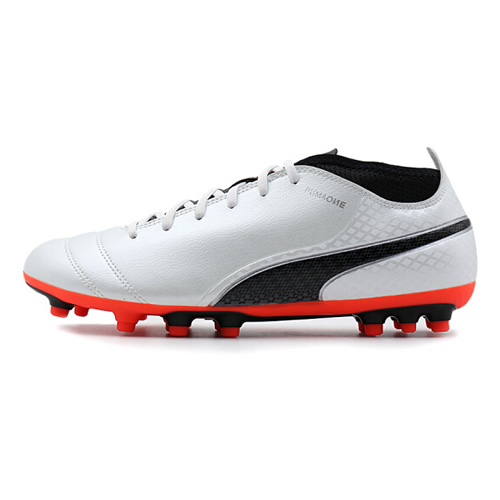 彪马104076 ONE 17.4 AG男子足球鞋