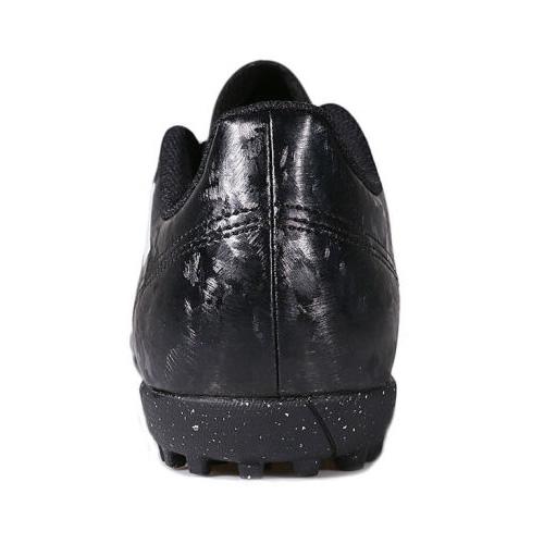 阿迪达斯Conquisto II TF男子足球鞋(黑色)图2高清图片