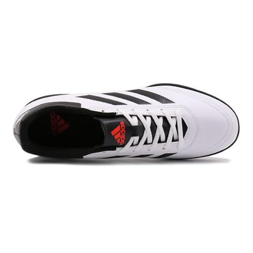 阿迪达斯AQ4302 Goletto VI TF男子足球鞋图4高清图片