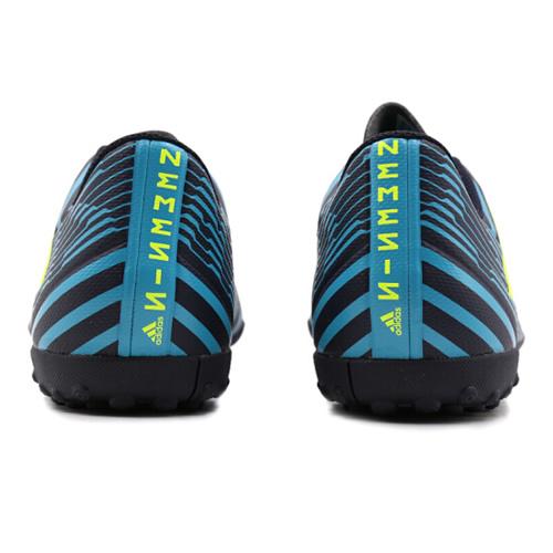 阿迪达斯S82477 NEMEZIZ 17.4 TF男子低帮足球鞋图2高清图片