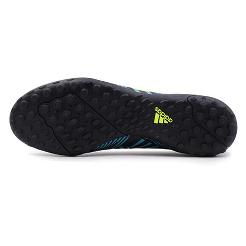 阿迪达斯S82477 NEMEZIZ 17.4 TF男子低帮足球鞋图4高清图片